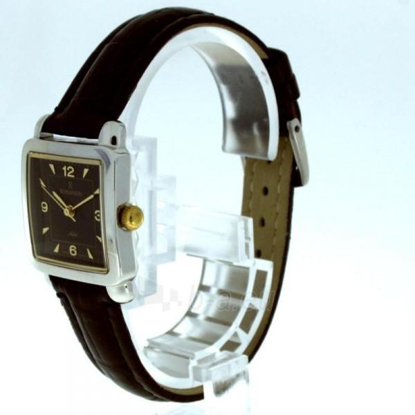 Moteriškas laikrodis Romanson TL1579 CL BK Paveikslėlis 2 iš 8 30069506240
