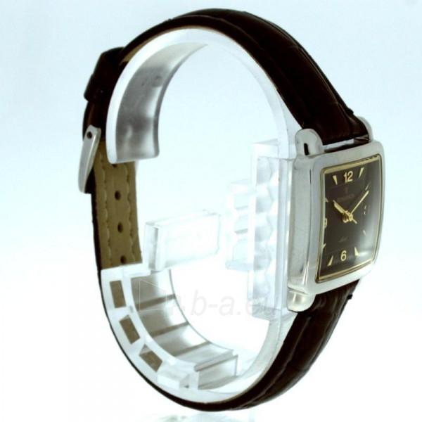 Moteriškas laikrodis Romanson TL1579 CL BK Paveikslėlis 6 iš 8 30069506240