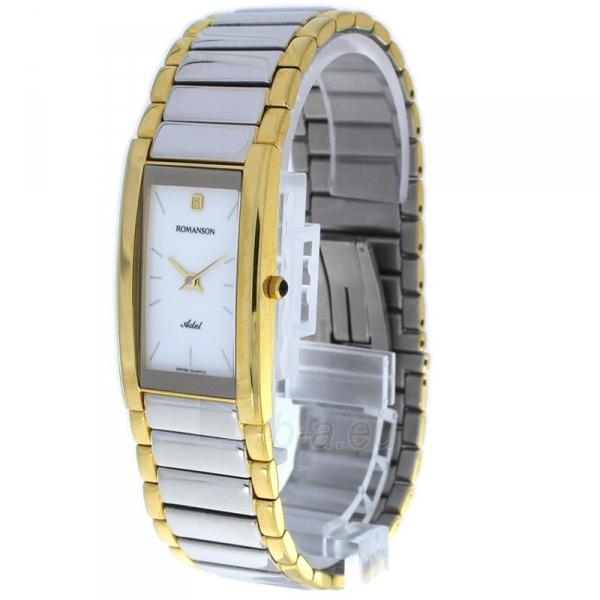 Women's watches Romanson TM0141MCWH Paveikslėlis 2 iš 2 30069509654