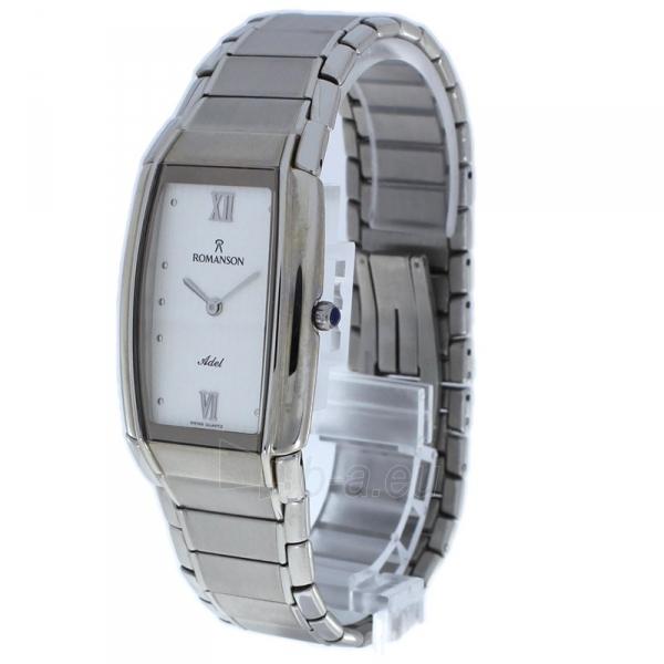 Women's watches Romanson TM2102MWWH Paveikslėlis 2 iš 2 30069509655