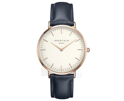 Women's watches Rosefield The Bowery ROSE-004-RGD Paveikslėlis 1 iš 1 310820028136