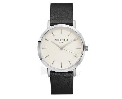 Moteriškas laikrodis Rosefield TheGramercy ROSE-015-SIL Paveikslėlis 1 iš 1 310820028150
