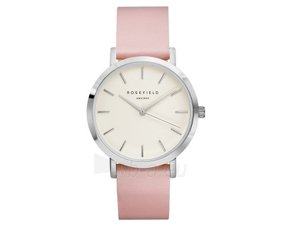 Women's watches Rosefield TheGramercy ROSE-017-SIL Paveikslėlis 1 iš 1 310820028152