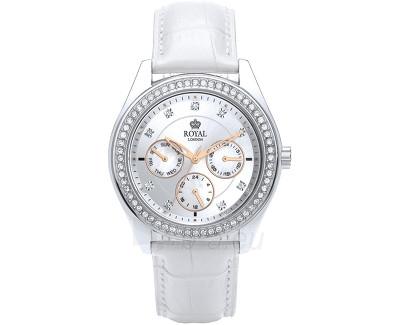 Women's watches Royal London 21211-01 Paveikslėlis 1 iš 1 310820027992