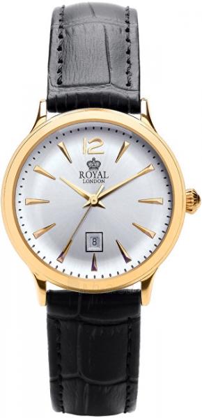 Moteriškas laikrodis Royal London 21220-03 Paveikslėlis 1 iš 1 310820117028