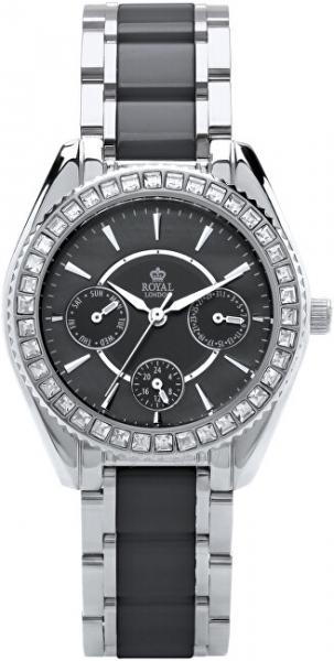 Moteriškas laikrodis Royal London 21310-02 Paveikslėlis 1 iš 1 310820183308