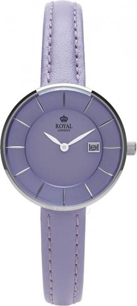 Moteriškas laikrodis Royal London 21321-03 Paveikslėlis 1 iš 1 310820183306
