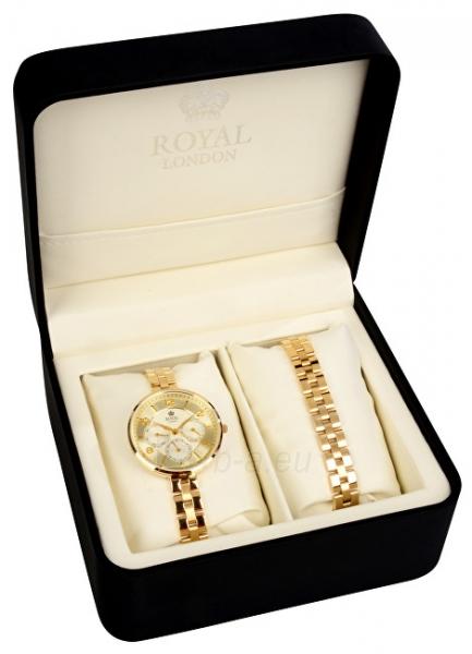 Moteriškas laikrodis Royal London 21333-05 Paveikslėlis 5 iš 9 310820027954