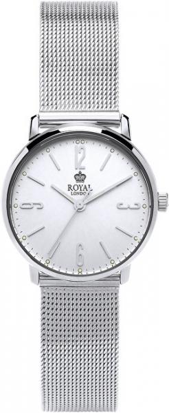 Moteriškas laikrodis Royal London 21353-04 Paveikslėlis 1 iš 1 310820127892