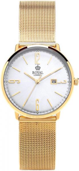Moteriškas laikrodis Royal London 21354-09 Paveikslėlis 1 iš 1 310820182775