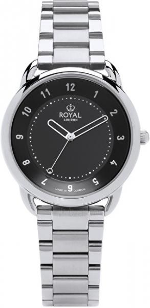 Sieviešu pulkstenis Royal London 21451-06 Paveikslėlis 1 iš 1 310820171079