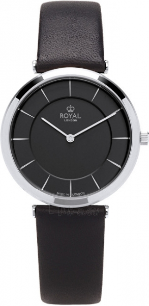 Women's watches Royal London 21459-01 Paveikslėlis 1 iš 1 310820171077