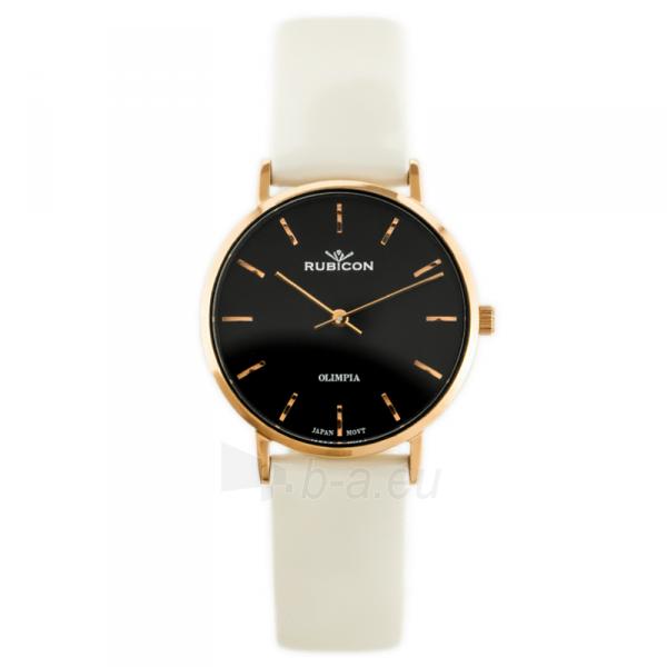 Moteriškas laikrodis RUBICON RNAD87RIBX03BX Paveikslėlis 1 iš 3 310820141134