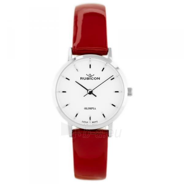 Moteriškas laikrodis RUBICON RNAD89SISX03BX Paveikslėlis 1 iš 3 310820141136