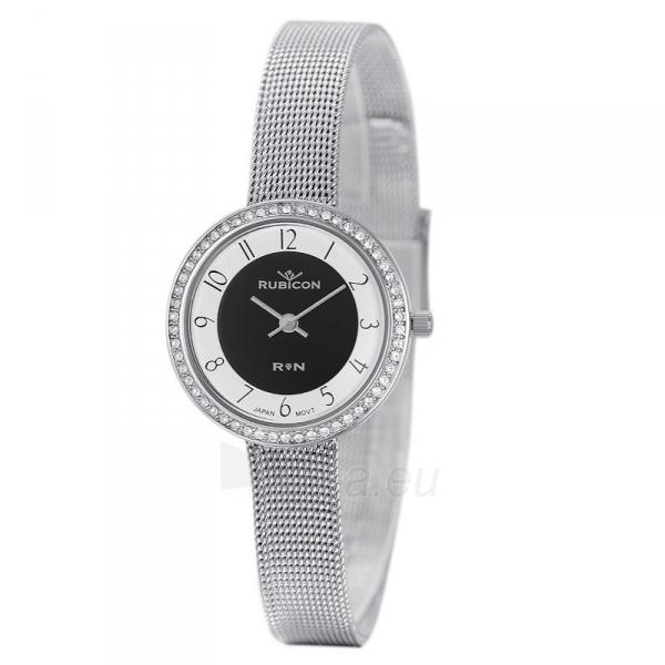 Moteriškas laikrodis RUBICON RNBC97SWBX03BX Paveikslėlis 1 iš 3 310820086058
