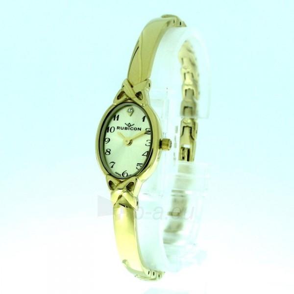 Moteriškas laikrodis RUBICON RNBC98GAGX03BX Paveikslėlis 1 iš 7 30069508011