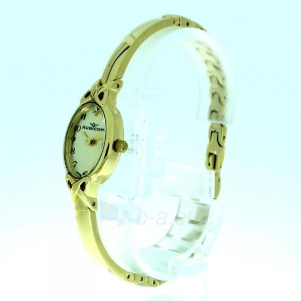 Moteriškas laikrodis RUBICON RNBC98GAGX03BX Paveikslėlis 2 iš 7 30069508011