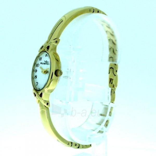 Moteriškas laikrodis RUBICON RNBC98GAWG03BX Paveikslėlis 3 iš 8 30069508012