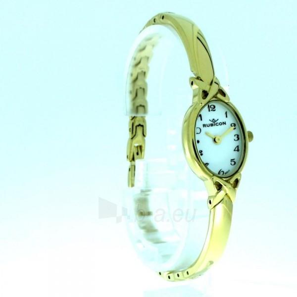 Moteriškas laikrodis RUBICON RNBC98GAWG03BX Paveikslėlis 7 iš 8 30069508012