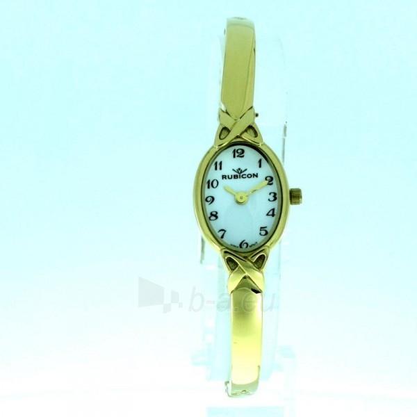 Moteriškas laikrodis RUBICON RNBC98GAWG03BX Paveikslėlis 8 iš 8 30069508012
