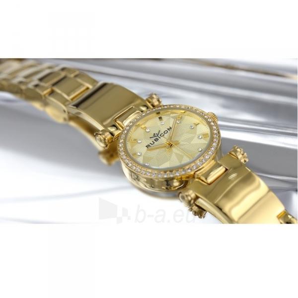 Moteriškas laikrodis RUBICON RNBD14GIGX03BX Paveikslėlis 1 iš 2 310820086090