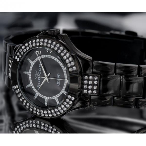 Moteriškas laikrodis RUBICON RNBD17BMBX03BX Paveikslėlis 1 iš 2 30069509678