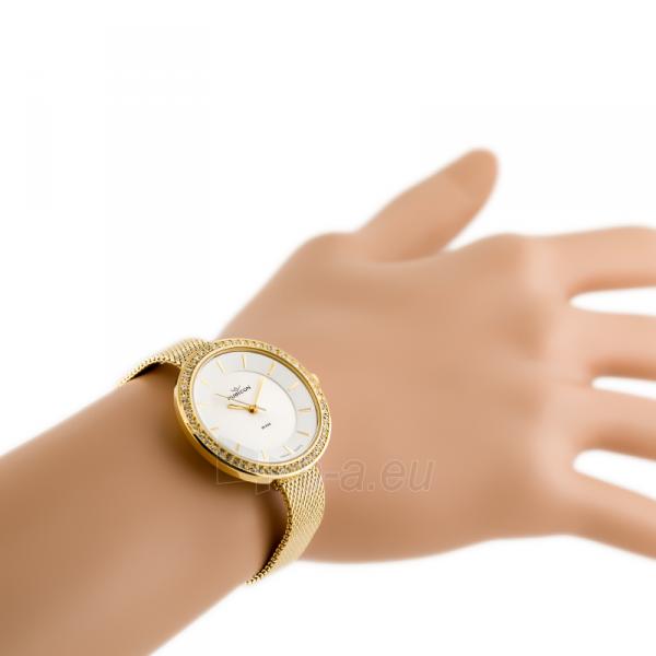 Moteriškas laikrodis RUBICON RNBD78GIWX03BX Paveikslėlis 2 iš 4 310820139911