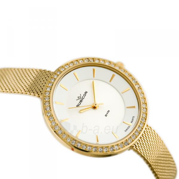 Moteriškas laikrodis RUBICON RNBD78GIWX03BX Paveikslėlis 3 iš 4 310820139911