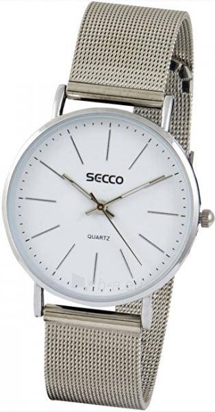 Sieviešu pulkstenis Secco S A5028,4-231 Paveikslėlis 1 iš 1 310820177949