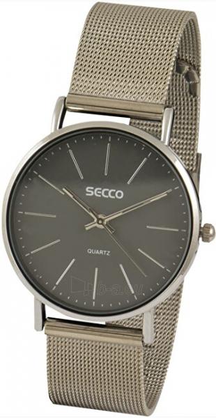 Sieviešu pulkstenis Secco S A5028,4-235 Paveikslėlis 1 iš 1 310820177950