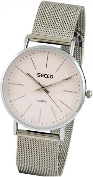 Sieviešu pulkstenis Secco S A5028,4-236 Paveikslėlis 1 iš 1 310820177951