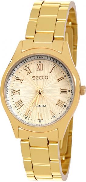 Sieviešu pulkstenis Secco S A5505,4-122 Paveikslėlis 1 iš 1 310820116499