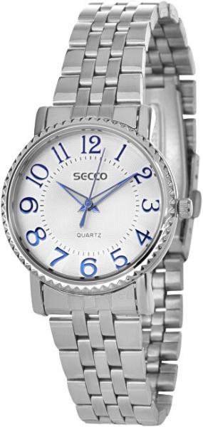 Moteriškas laikrodis Secco S A5506,4-214 Paveikslėlis 1 iš 1 310820166909