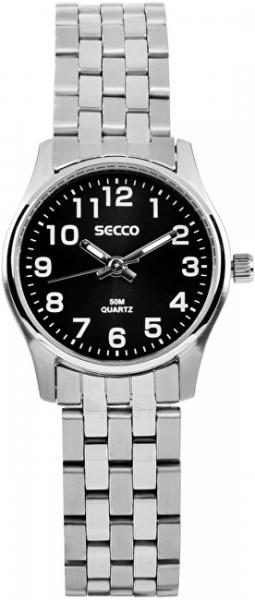 Moteriškas laikrodis Secco S A6001,4-213 Paveikslėlis 1 iš 1 310820167317