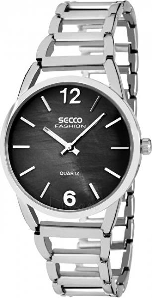 Sieviešu pulkstenis Secco S F5008,4-233 Paveikslėlis 1 iš 1 310820167303