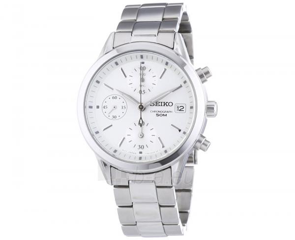Women's watches Seiko Chronograf SNDY35P1 Paveikslėlis 1 iš 1 310820028068