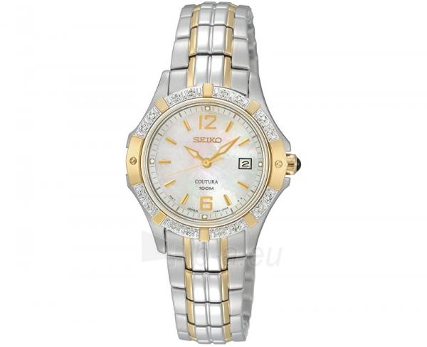 Women's watches Seiko Coutura SXDE20P1 Paveikslėlis 1 iš 1 310820028054