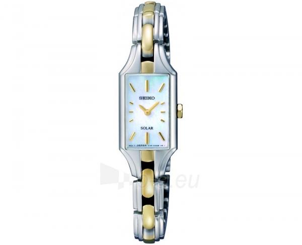 Women's watches Seiko Solar SUP164P1 Paveikslėlis 1 iš 1 310820028058