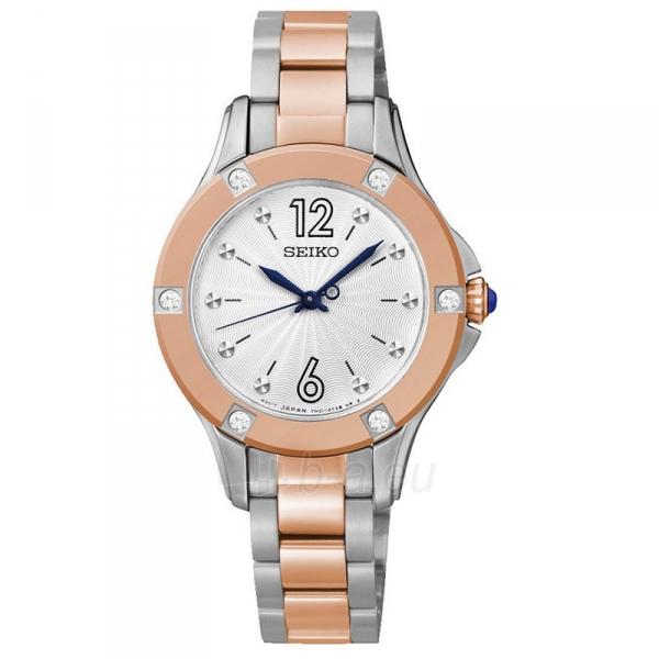 Moteriškas laikrodis Seiko SRZ422P1 Paveikslėlis 1 iš 1 30069508018