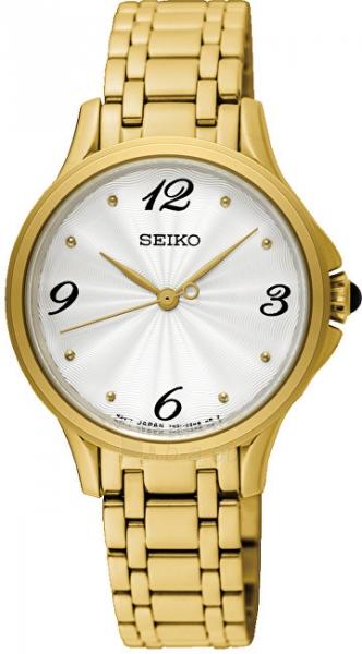Moteriškas laikrodis Seiko SRZ494P1 Paveikslėlis 1 iš 1 310820177734