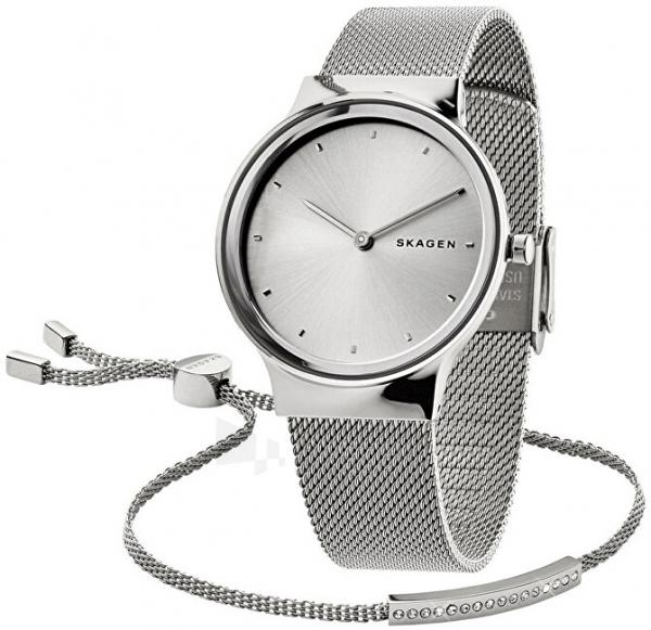 Moteriškas laikrodis Skagen Dárková sada Freja SKW1105 Paveikslėlis 1 iš 3 310820183235