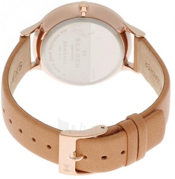 Moteriškas laikrodis Skagen SKW 2405 Paveikslėlis 3 iš 4 310820133558