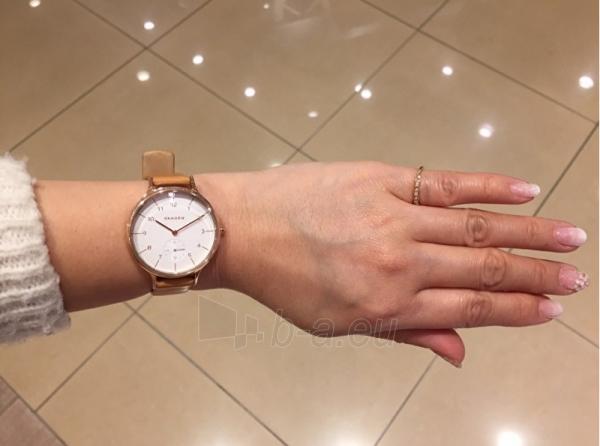 Moteriškas laikrodis Skagen SKW 2405 Paveikslėlis 4 iš 4 310820133558
