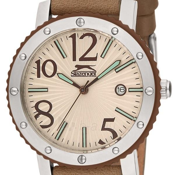 Moteriškas laikrodis Slazenger Dark Panther SL.9.1190.3.02 Paveikslėlis 5 iš 8 310820090608