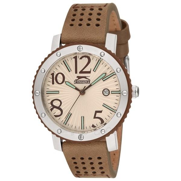 Moteriškas laikrodis Slazenger Dark Panther SL.9.1190.3.02 Paveikslėlis 1 iš 8 310820090608
