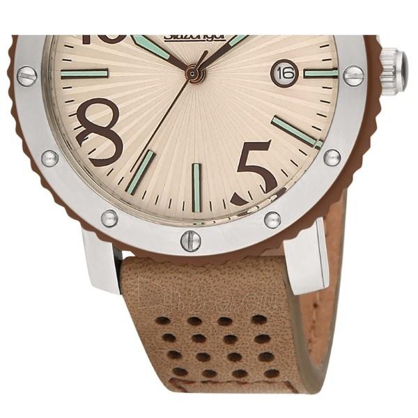 Moteriškas laikrodis Slazenger Dark Panther SL.9.1190.3.02 Paveikslėlis 6 iš 8 310820090608
