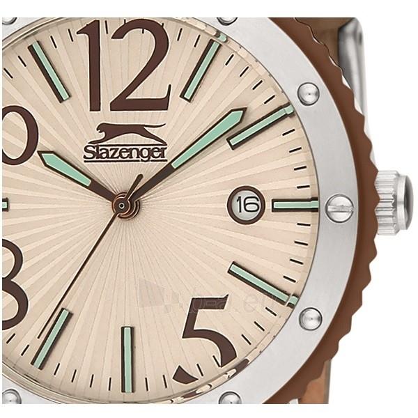 Moteriškas laikrodis Slazenger Dark Panther SL.9.1190.3.02 Paveikslėlis 7 iš 8 310820090608