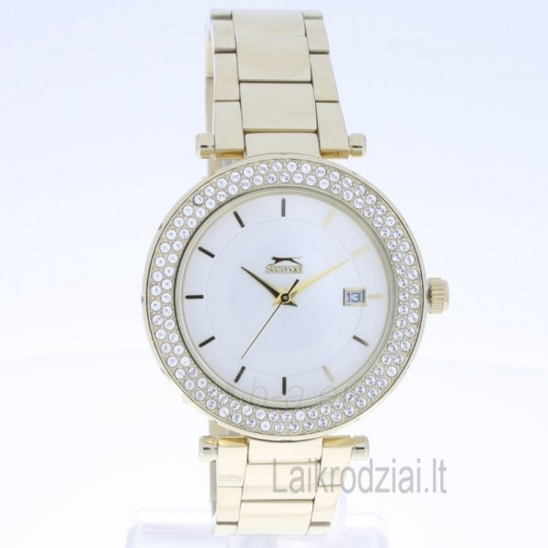 Moteriškas laikrodis Slazenger Style&Pure SL.9.1074.3.01 Paveikslėlis 1 iš 7 30069506245