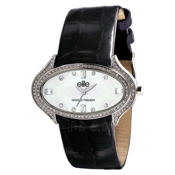 Moteriškas laikrodis Stilingas Elite E51352-213 Paveikslėlis 1 iš 1 30069500023