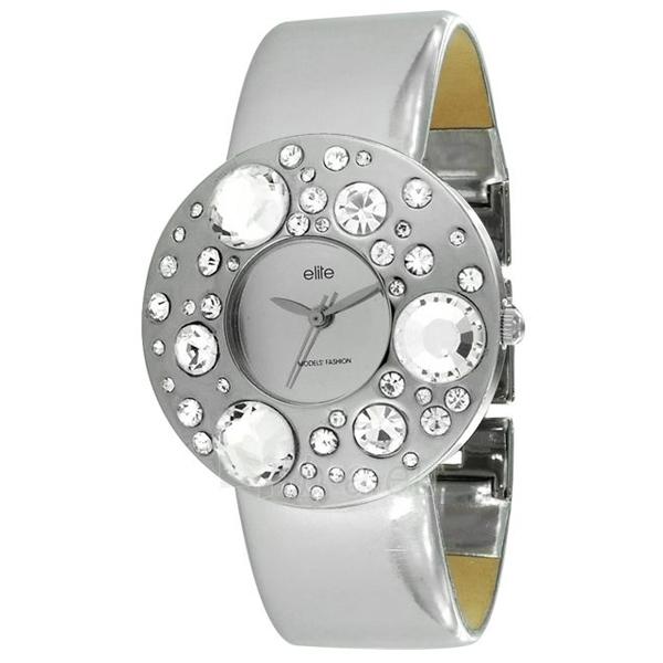Moteriškas laikrodis Stilingas Elite E51772-204 Paveikslėlis 1 iš 1 30069500030